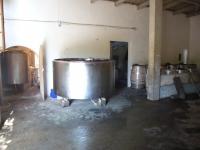 Segundo día de fermentación